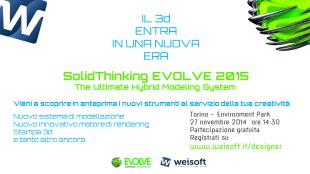 modellare e stampare in 3d